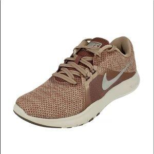 Nike Flex Trainer 8 prm Womens wide Size 10